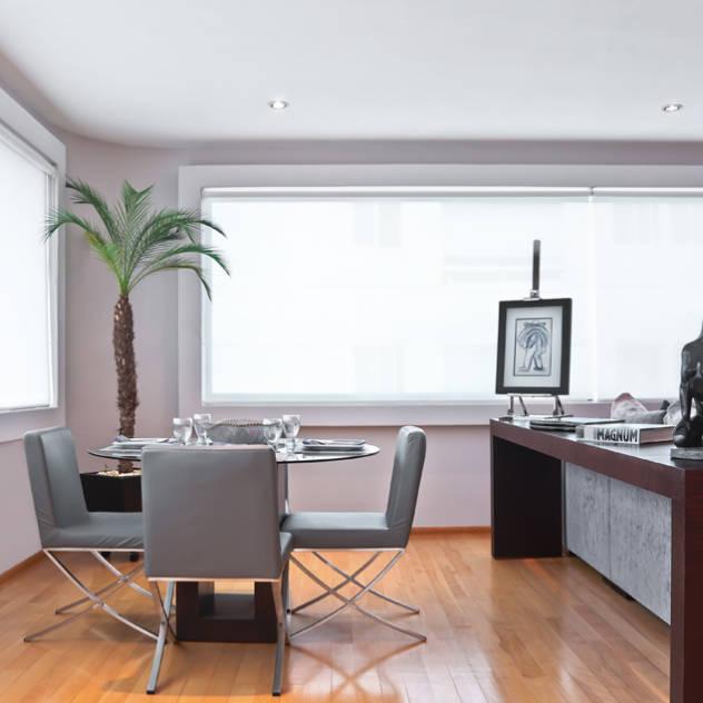 ©Conceptos Taller de Arquitectura / homify.com.mx