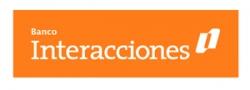 banco interacciones logo