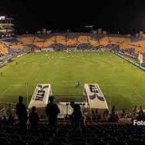 Estadio Alfonso Lastras Ramirez