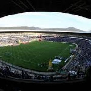 Estadio Corregidora