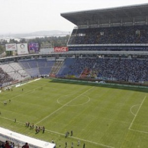 Estadio Cuauhtemoc