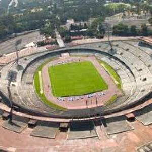 estadio olimpico universitario pumas