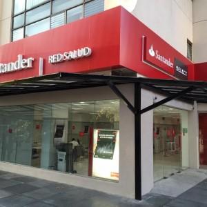 Red salud Santander